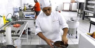 Cozinheiro Industrial será um profissional muito requisitado