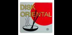 Disk Oriental