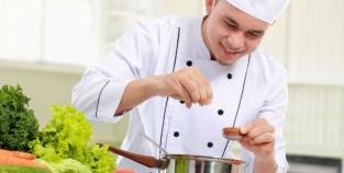 Cozinheiro ou Chef?